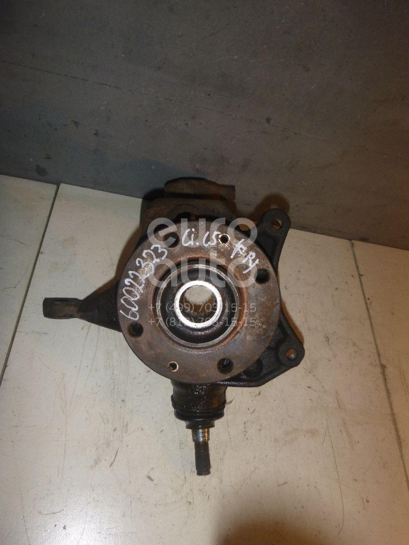 Кулак поворотный передний правый для Citroen C5 2005-2008;C5 2001-2005 - Фото №1