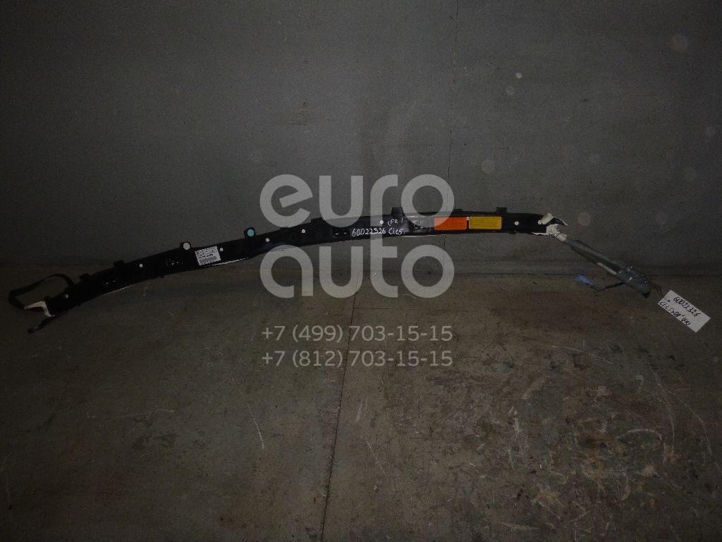 Подушка безопасности боковая (шторка) для Citroen C5 2005-2008 - Фото №1