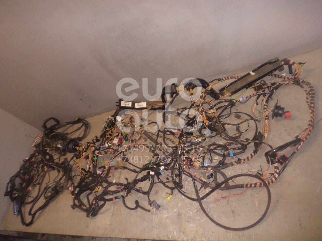 Проводка (коса) для Citroen C5 2004-2008 - Фото №1
