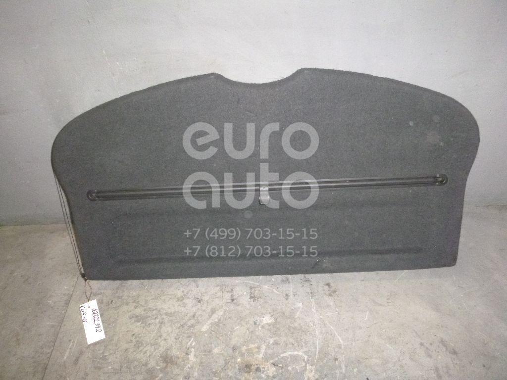 Полка для Citroen C5 2005-2008 - Фото №1