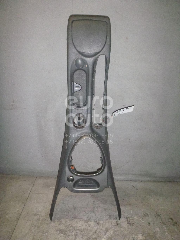 Консоль для Citroen C5 2005-2008 - Фото №1