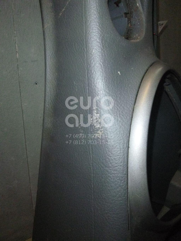 Консоль для Citroen C5 2004-2008 - Фото №1