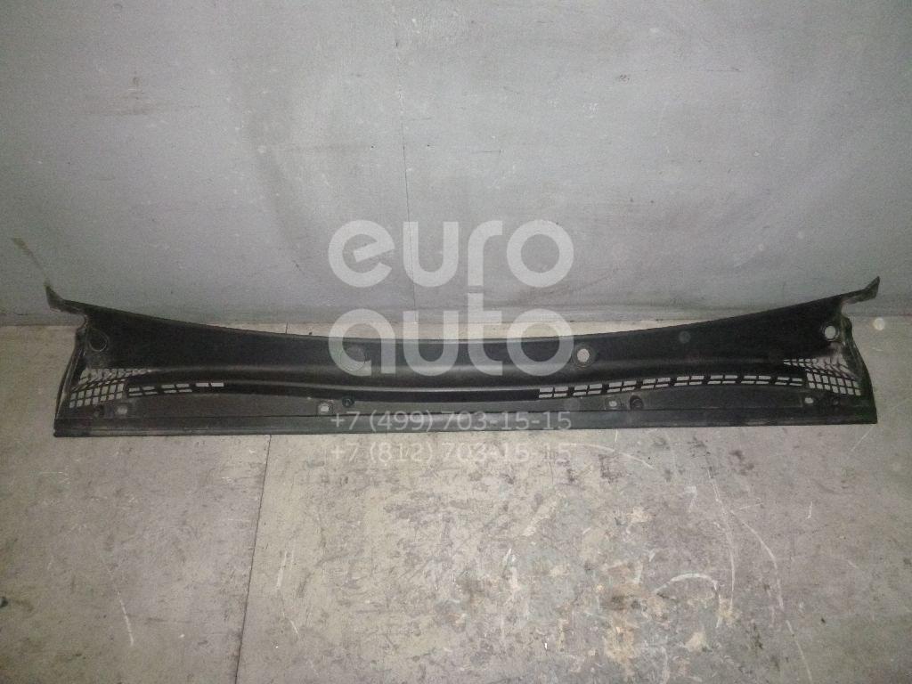 Решетка стеклооч. (планка под лобовое стекло) для Citroen C5 2005-2008 - Фото №1