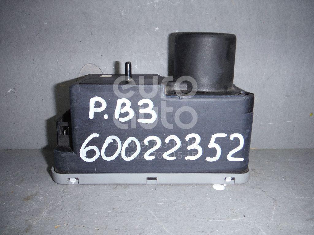 Вакуумное устройство системы центрального замка для VW Passat [B3] 1988-1993;Golf III/Vento 1991-1997;Passat [B4] 1994-1996 - Фото №1