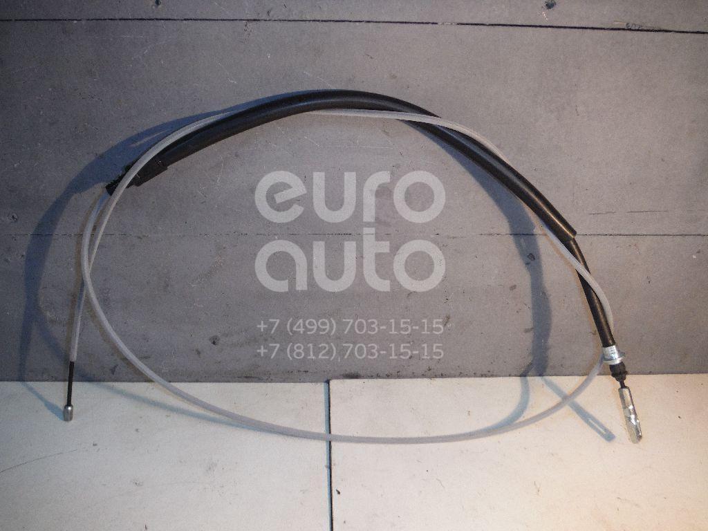 Трос стояночного тормоза для Citroen C5 2005-2008;C5 2001-2005 - Фото №1