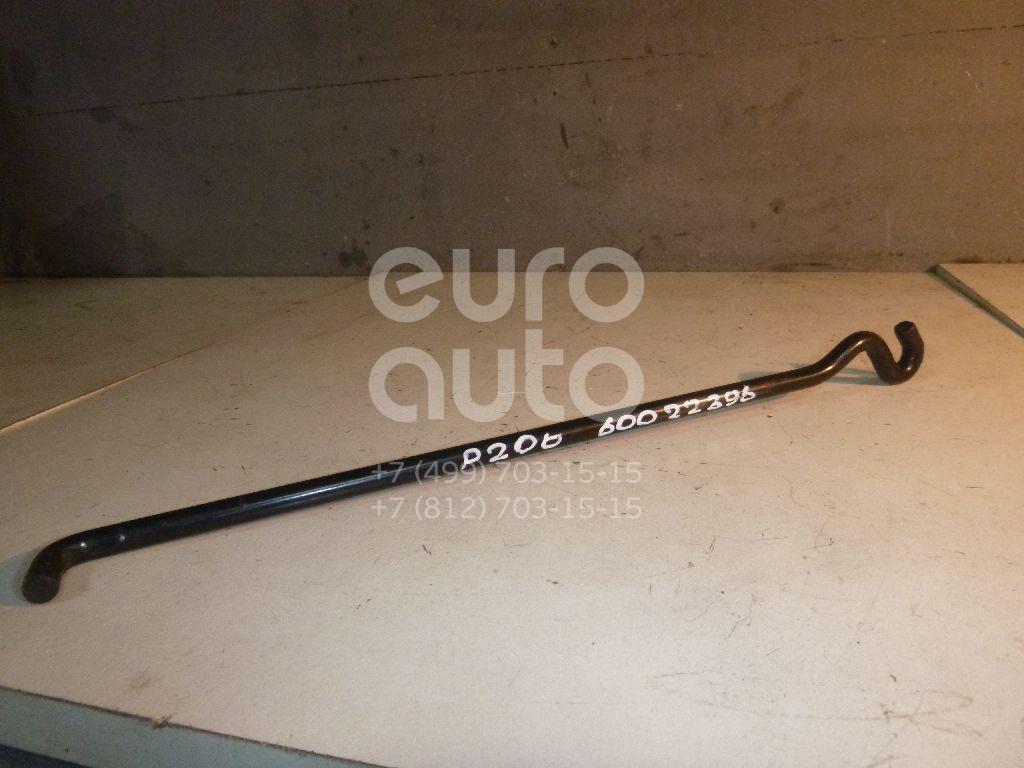 Держатель капота для Peugeot 206 1998-2012 - Фото №1