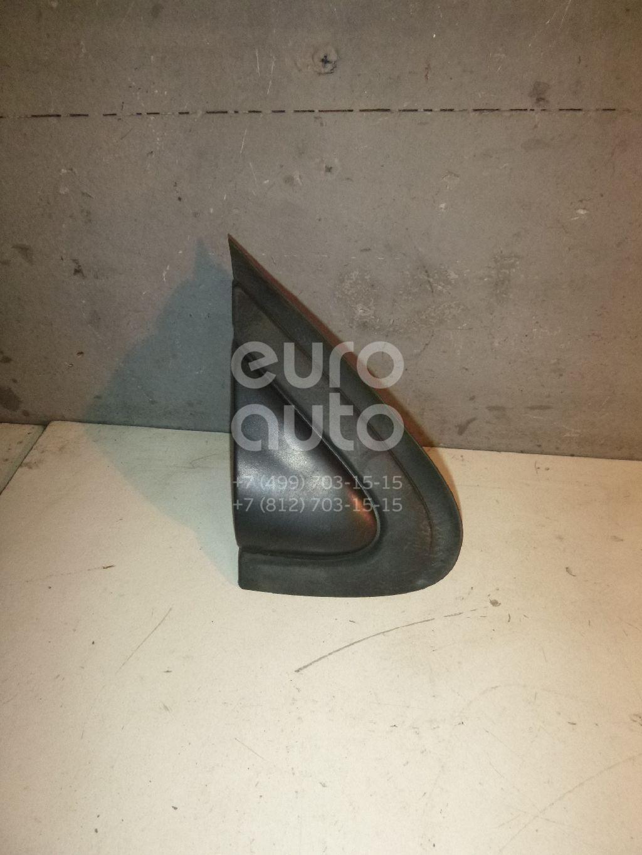 Накладка зеркала правого для Citroen C5 2004-2008;C5 2001-2004 - Фото №1