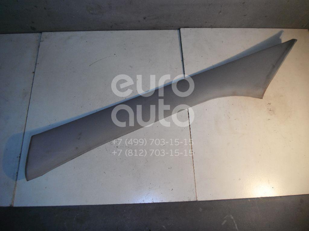 Обшивка стойки для Citroen C5 2005-2008 - Фото №1