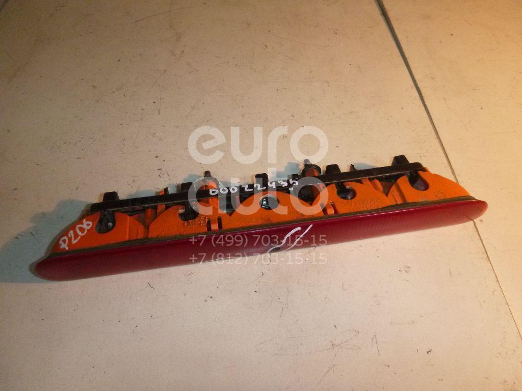 Фонарь задний (стоп сигнал) для Peugeot 206 1998>;C2 2003>;207 2006> - Фото №1