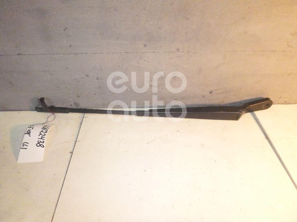 Поводок стеклоочистителя передний левый для Citroen C5 2005-2008;C5 2001-2005 - Фото №1