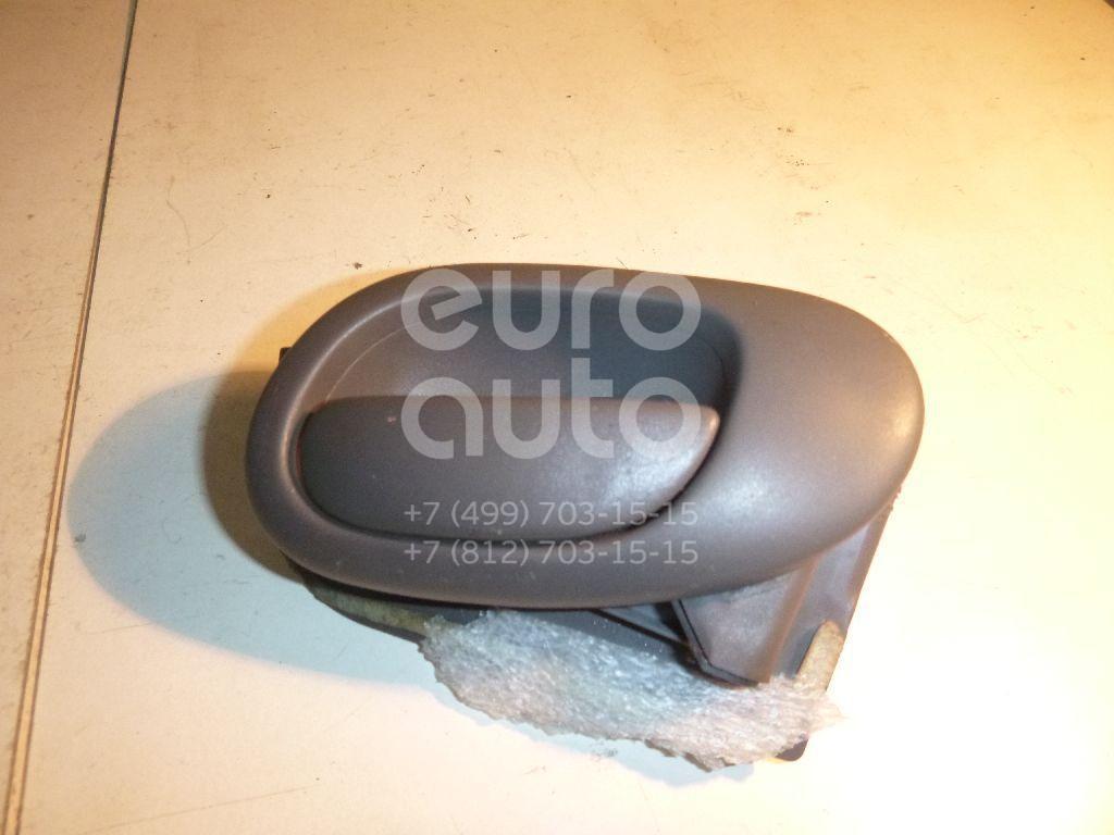 Ручка двери внутренняя правая для Peugeot 206 1998-2012 - Фото №1