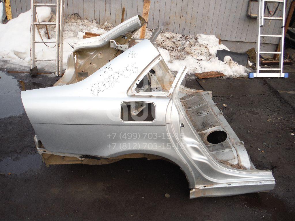 Кузовной элемент для Citroen C5 2005-2008 - Фото №1