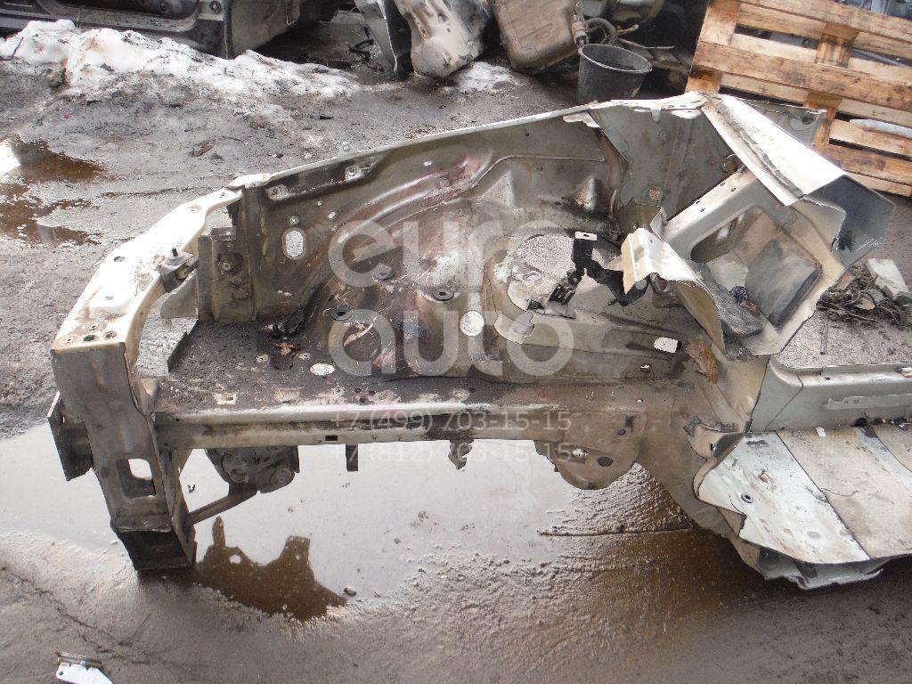 Кузовной элемент для Citroen C5 2004-2008 - Фото №1