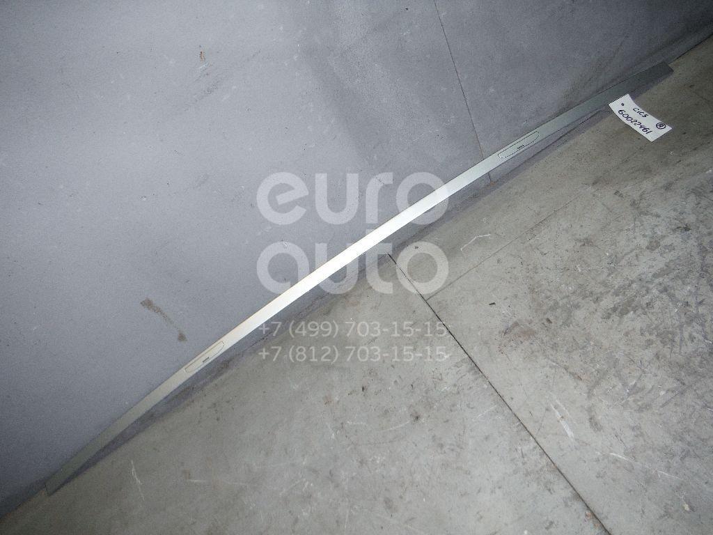 Молдинг крыши правый для Citroen C5 2005-2008 - Фото №1