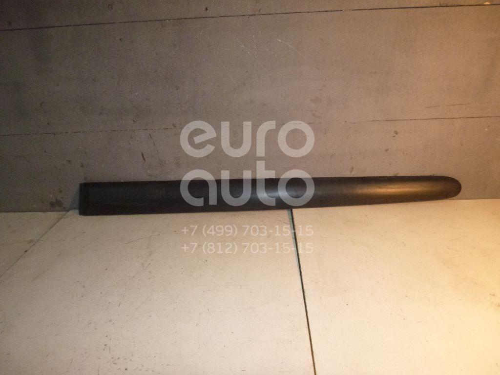 Молдинг задней левой двери для Peugeot 206 1998-2012 - Фото №1