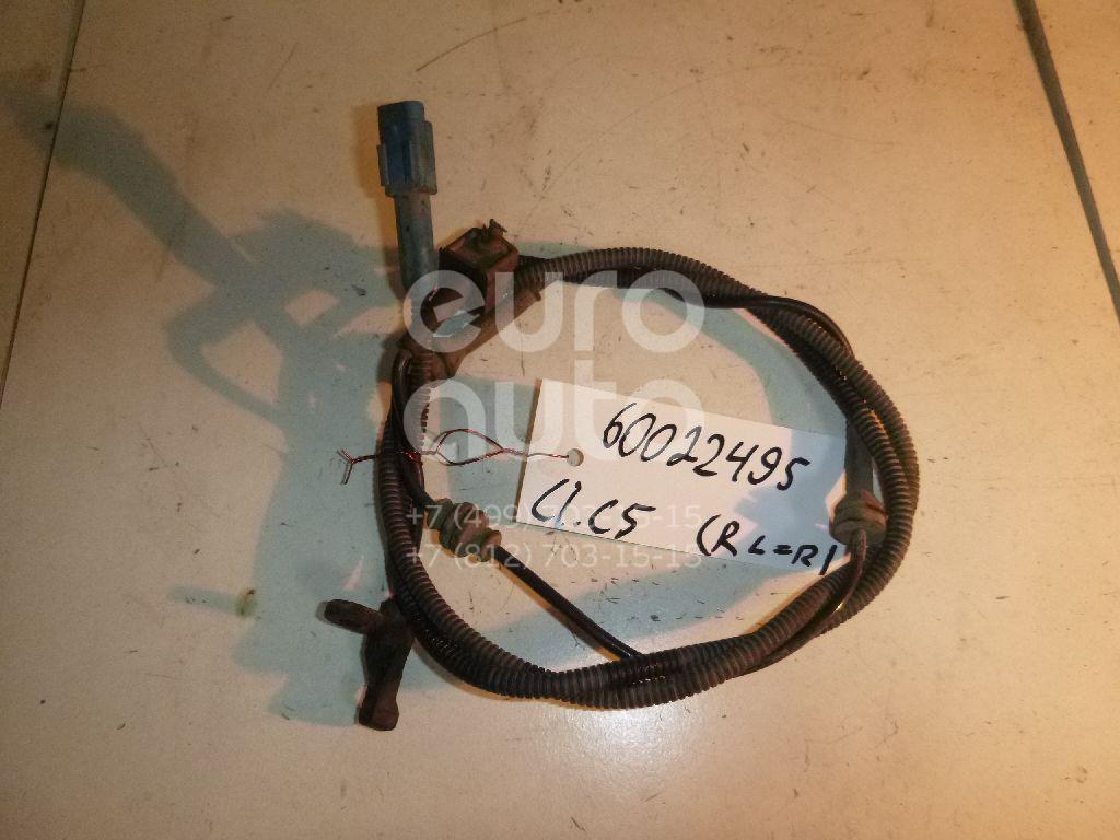 Датчик ABS задний для Citroen C5 2005-2008;C5 2001-2005 - Фото №1