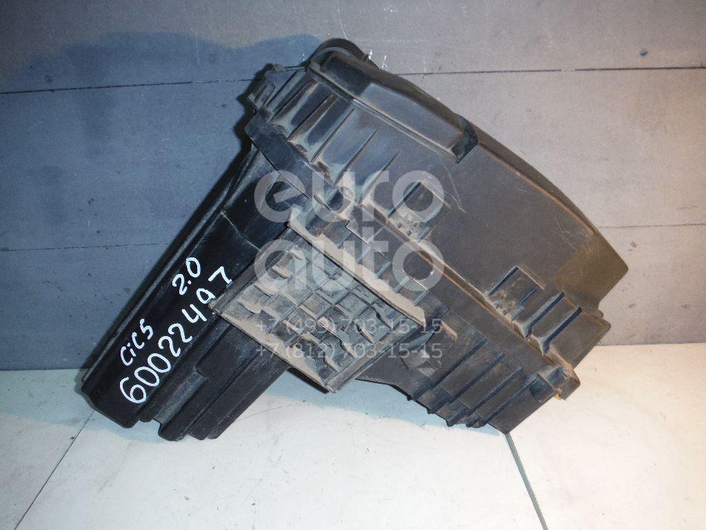 Корпус воздушного фильтра для Citroen,Peugeot C5 2005-2008;407 2004-2010 - Фото №1