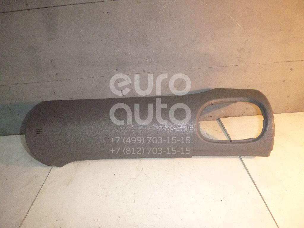 Подушка безопасности пассажирская (в торпедо) для Peugeot 206 1998-2012 - Фото №1