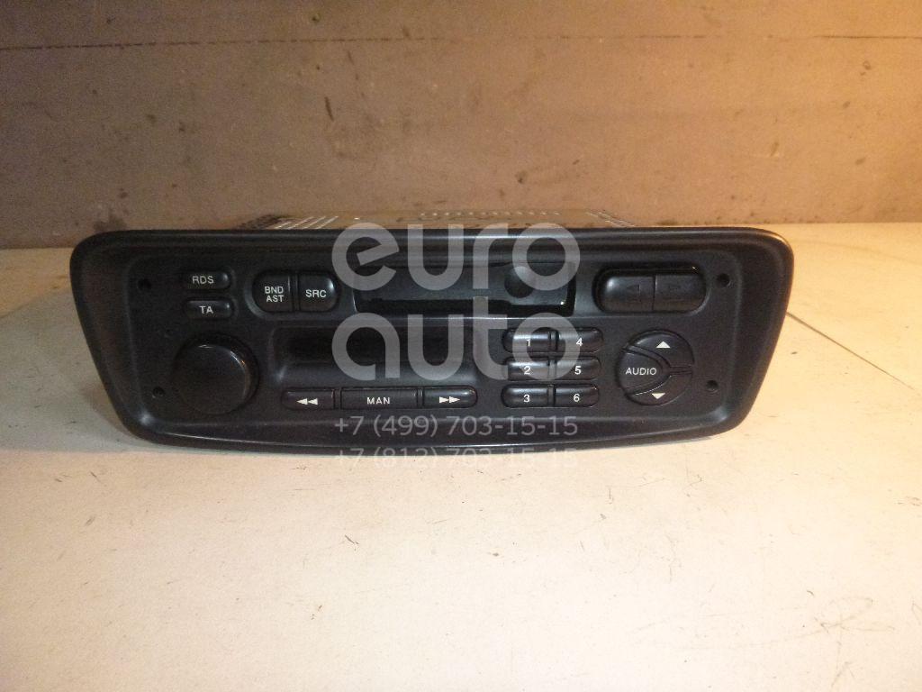Магнитола для Peugeot 206 1998-2012 - Фото №1