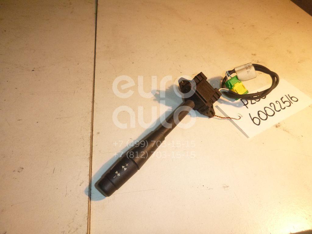 Переключатель подрулевой управления магнитолой для Peugeot 206 1998-2012 - Фото №1