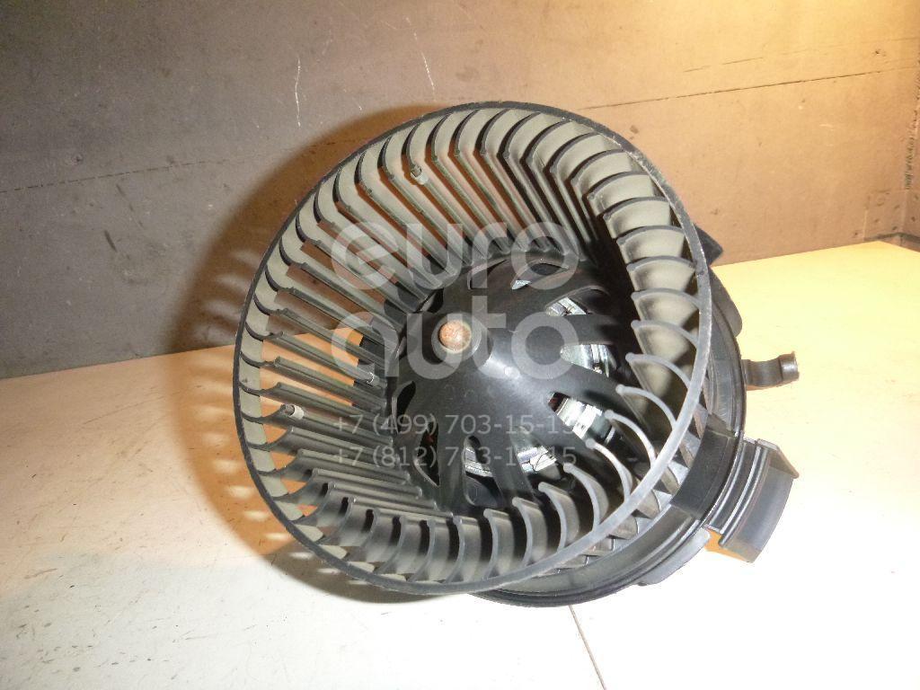 Моторчик отопителя для Peugeot,Citroen 206 1998-2012;Xsara Picasso 1999-2010 - Фото №1