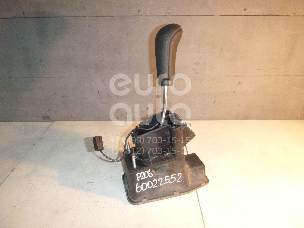 Кулиса КПП для Peugeot 206 1998> - Фото №1