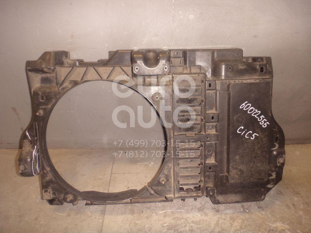 Панель передняя для Citroen,Peugeot C5 2005-2008;407 2004-2010 - Фото №1