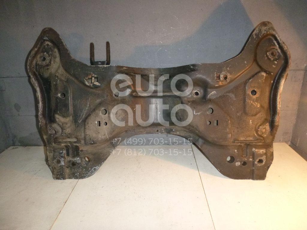 Балка подмоторная для Peugeot,Citroen 206 1998-2012;C2 2003-2008 - Фото №1
