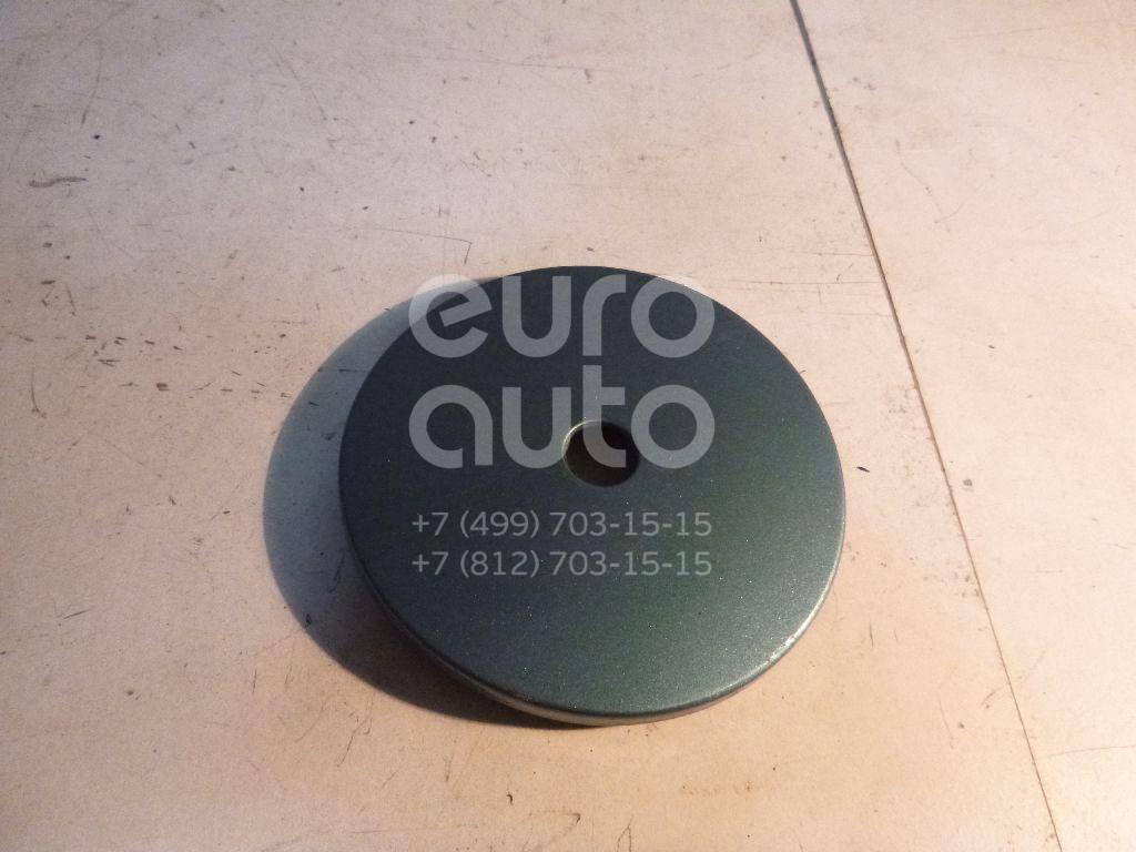 Лючок бензобака для Peugeot 206 1998>;C2 2003> - Фото №1