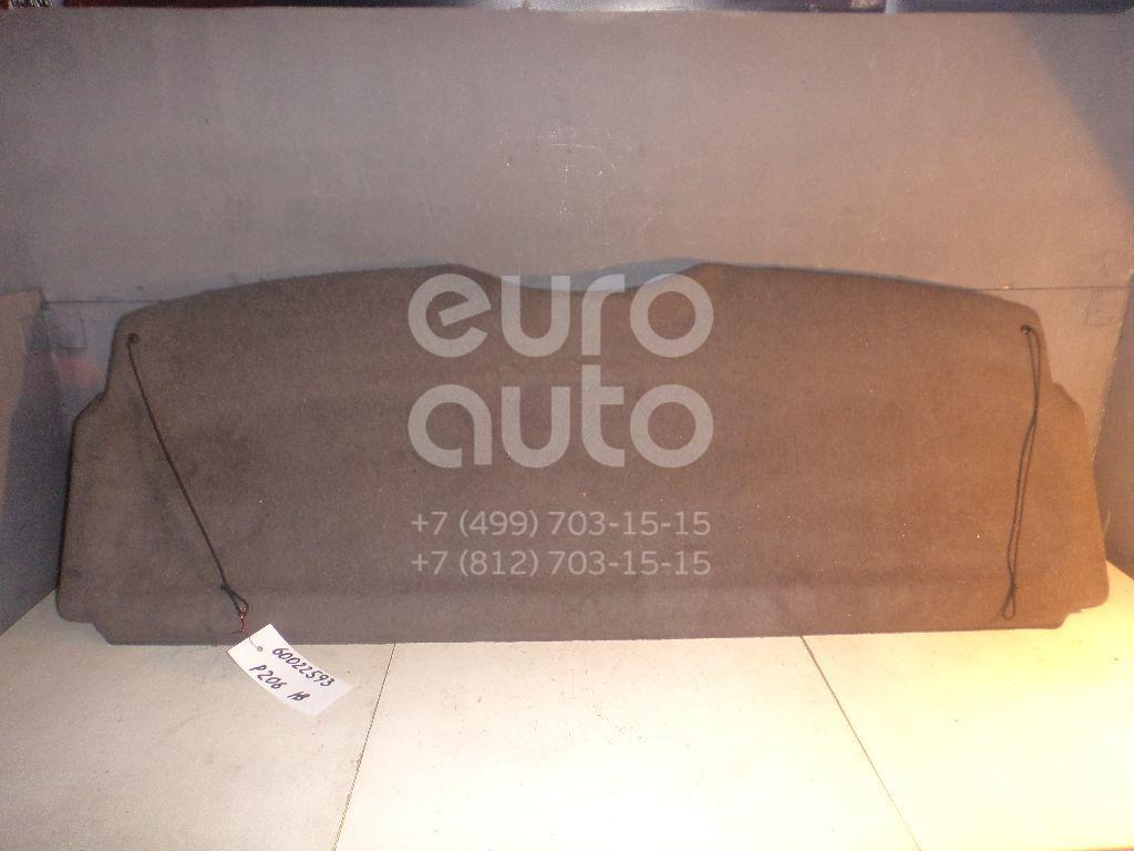 Полка для Peugeot 206 1998-2012 - Фото №1