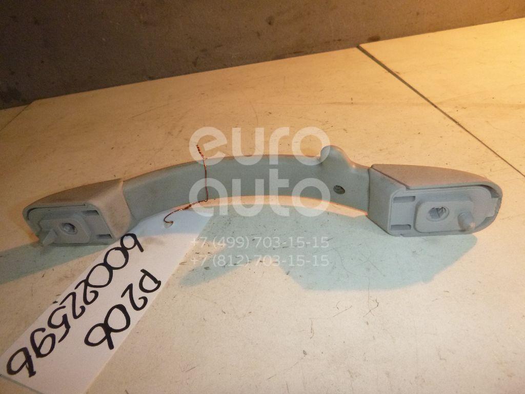 Ручка внутренняя потолочная для Peugeot 206 1998-2012 - Фото №1