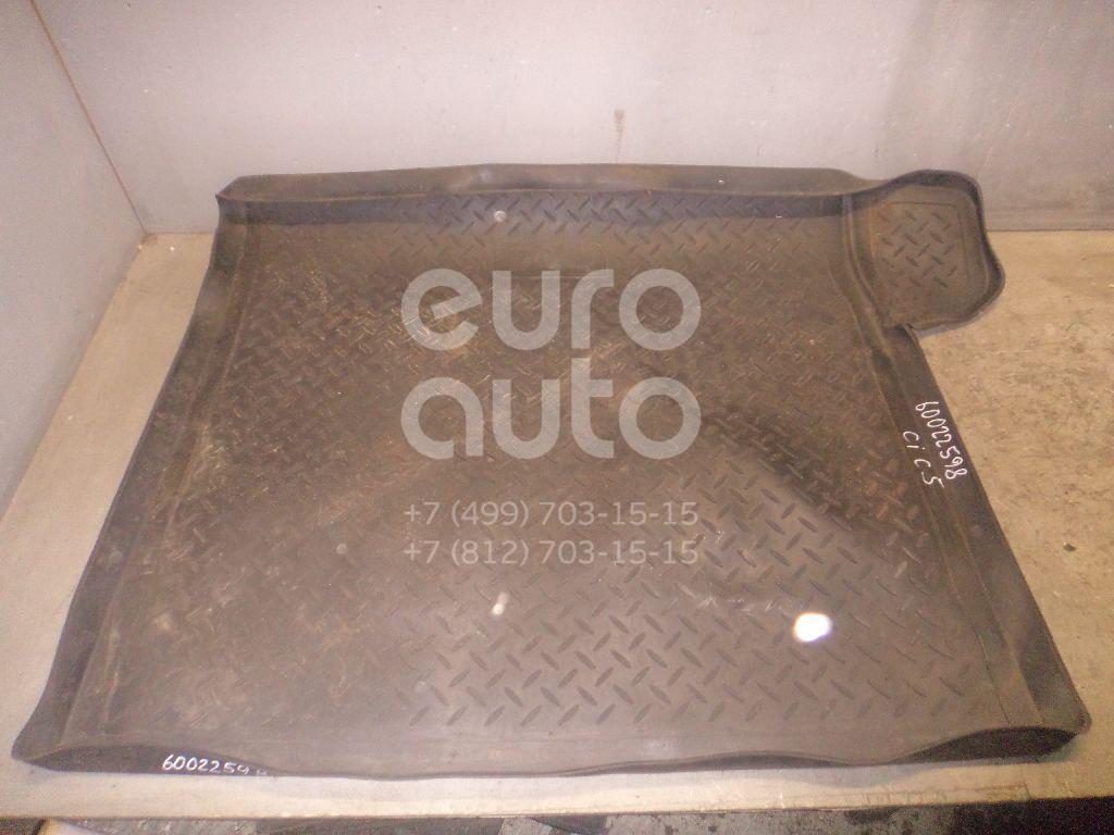 Коврик багажника для Citroen C5 2005-2008 - Фото №1