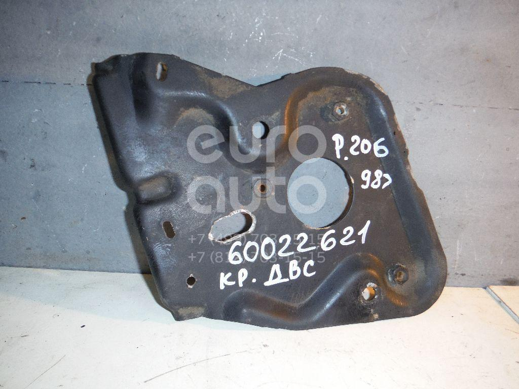 Кронштейн двигателя для Peugeot 206 1998-2012 - Фото №1