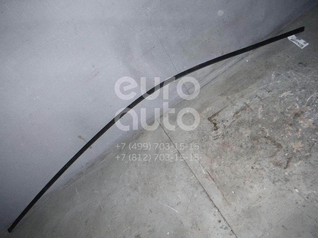 Молдинг крыши левый для Peugeot 206 1998> - Фото №1