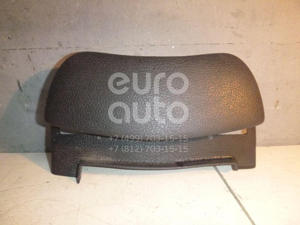 Кожух рулевой колонки верхний для Peugeot 206 1998-2012 - Фото №1
