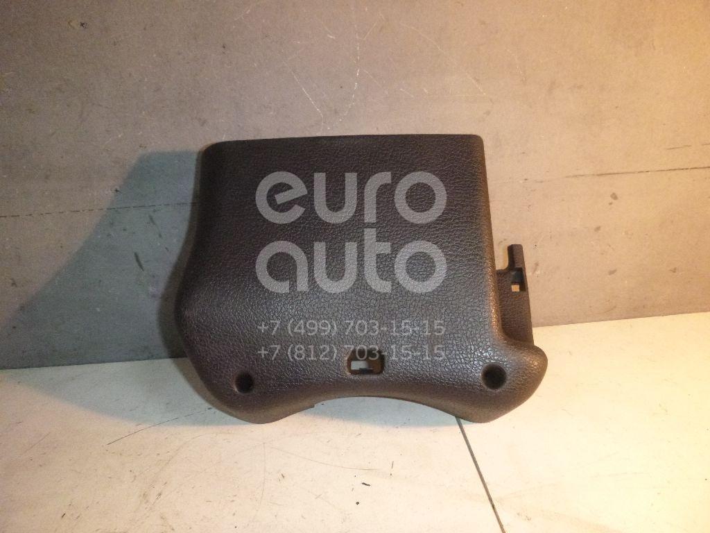 Кожух рулевой колонки нижний для Peugeot 206 1998-2012 - Фото №1