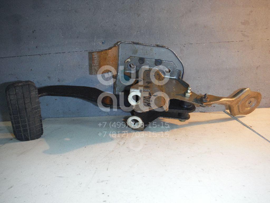 Педаль тормоза для Peugeot 206 1998-2012 - Фото №1