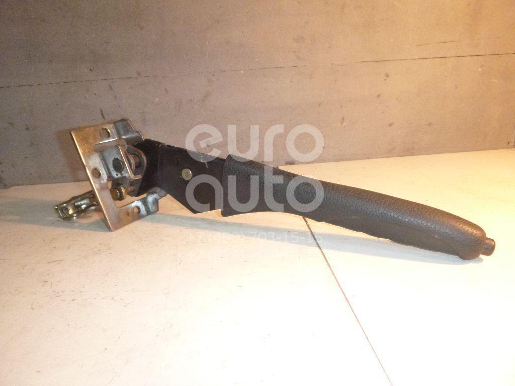 Рычаг стояночного тормоза для Peugeot 206 1998-2012 - Фото №1