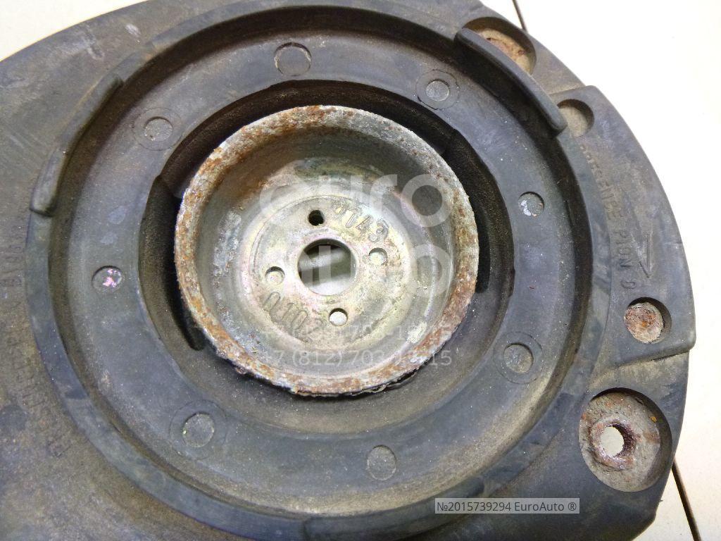 Опора переднего амортизатора для Peugeot 206 1998-2012 - Фото №1