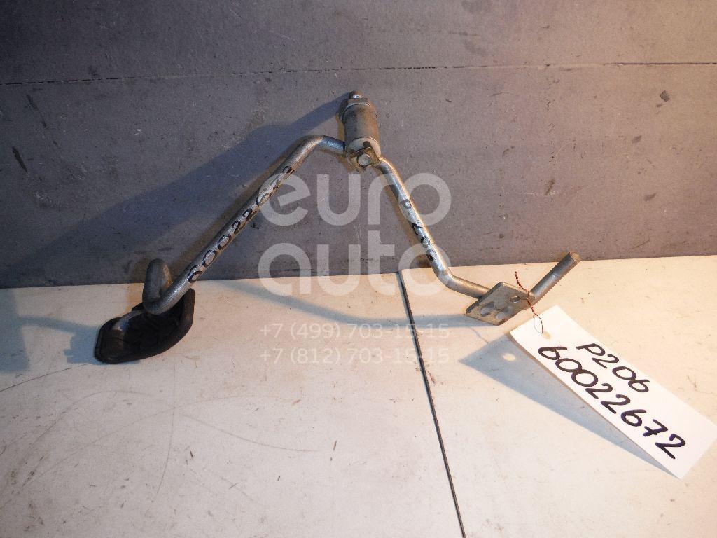 Педаль газа для Peugeot 206 1998-2012 - Фото №1