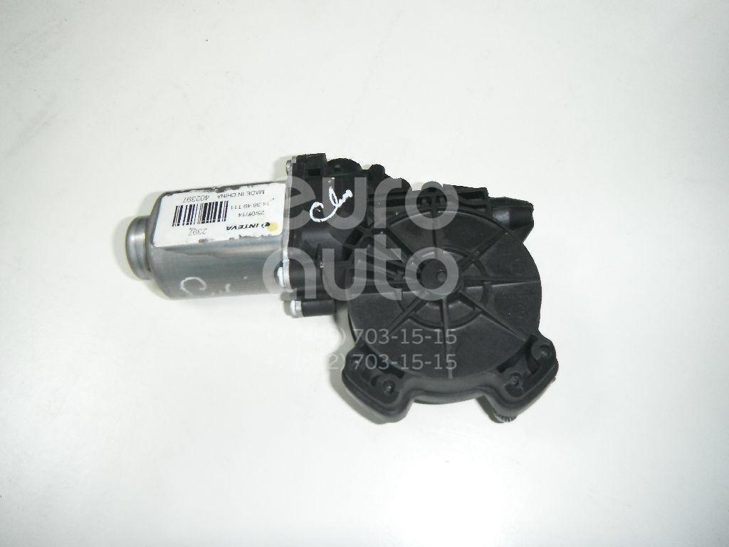 Моторчик стеклоподъемника для Kia RIO 2011> - Фото №1