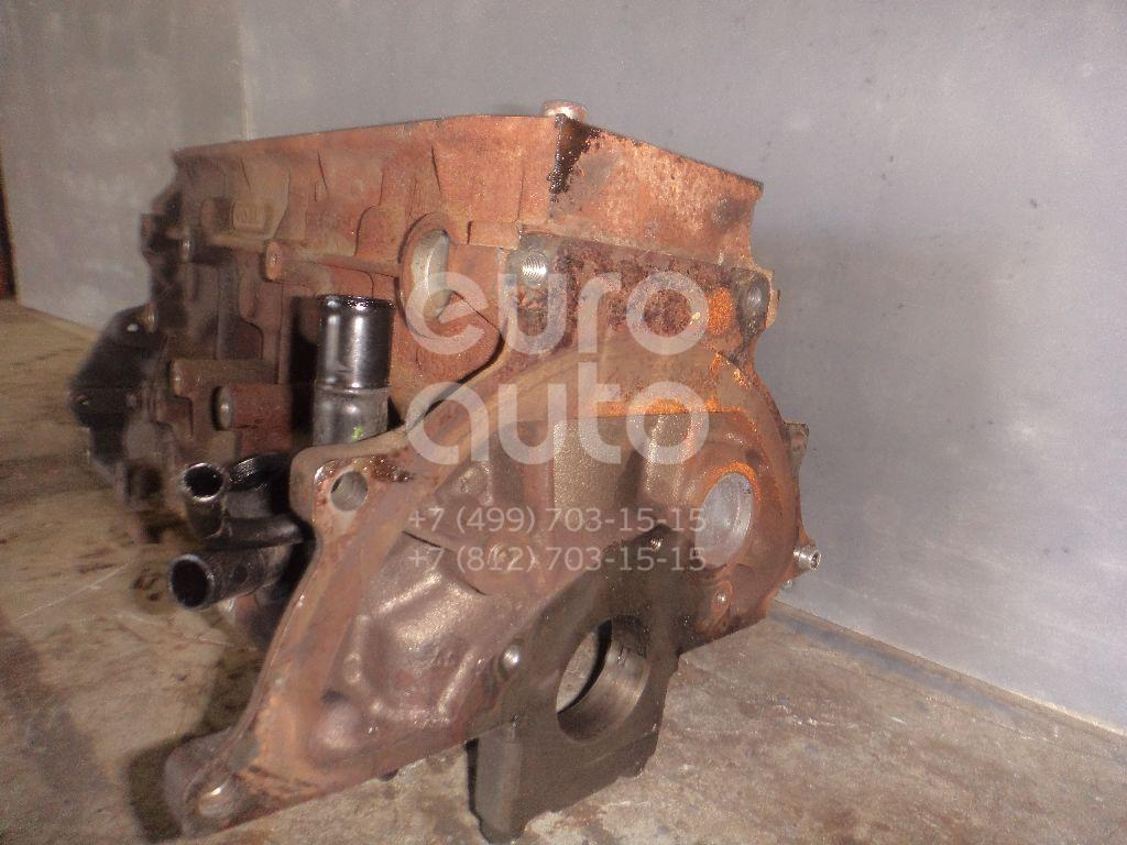 Блок двигателя для Ford Transit/Tourneo Connect 2002-2013 - Фото №1