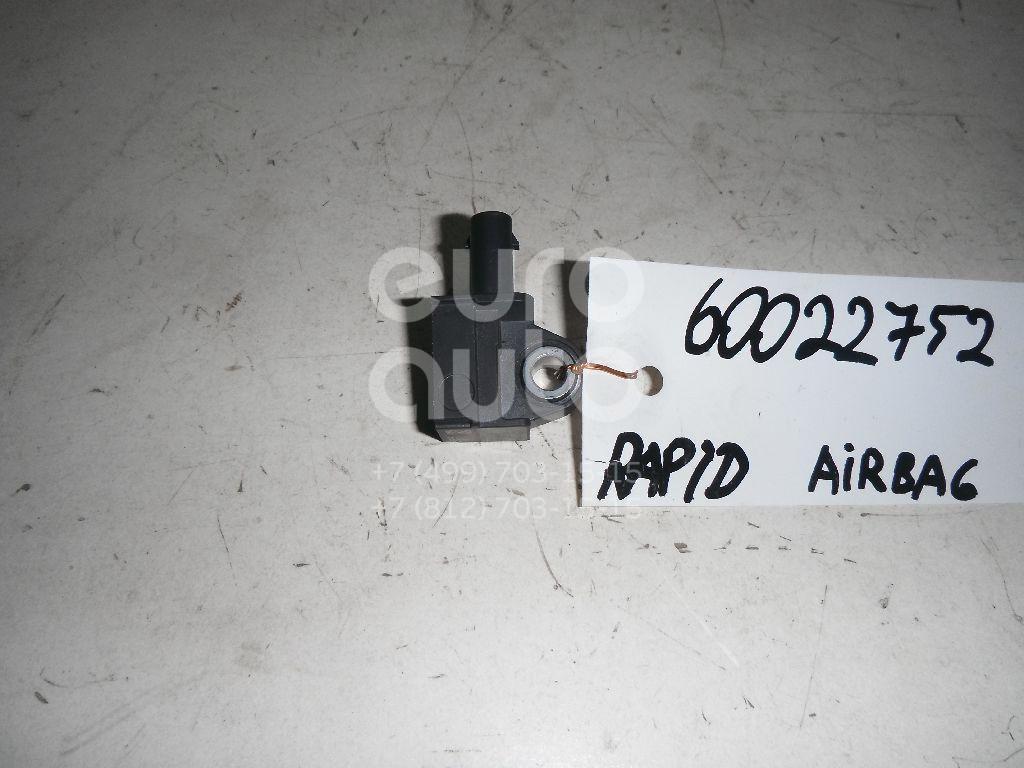 Датчик AIR BAG для Skoda,VW,Seat Rapid 2013>;Jetta 2011>;Toledo 2013> - Фото №1