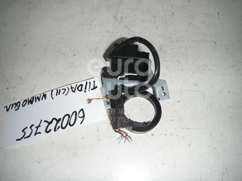 Иммобилайзер для Nissan Tiida (C11) 2007-2014 - Фото №1