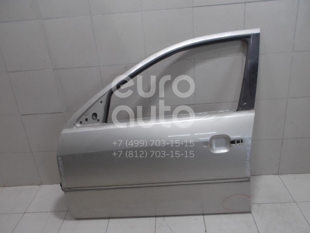 Дверь передняя левая для Ford Mondeo III 2000-2007 - Фото №1