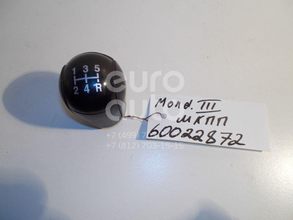 Рукоятка кулисы КПП для Ford Mondeo III 2000-2007 - Фото №1