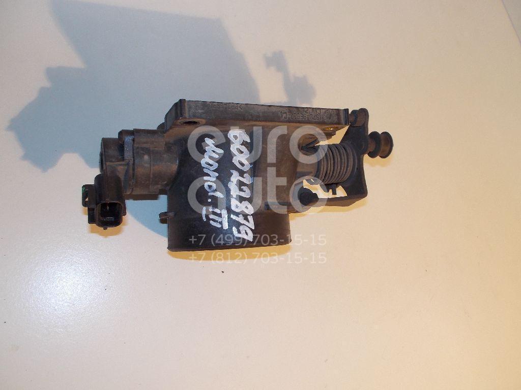 Заслонка дроссельная механическая для Ford Mondeo III 2000-2007 - Фото №1