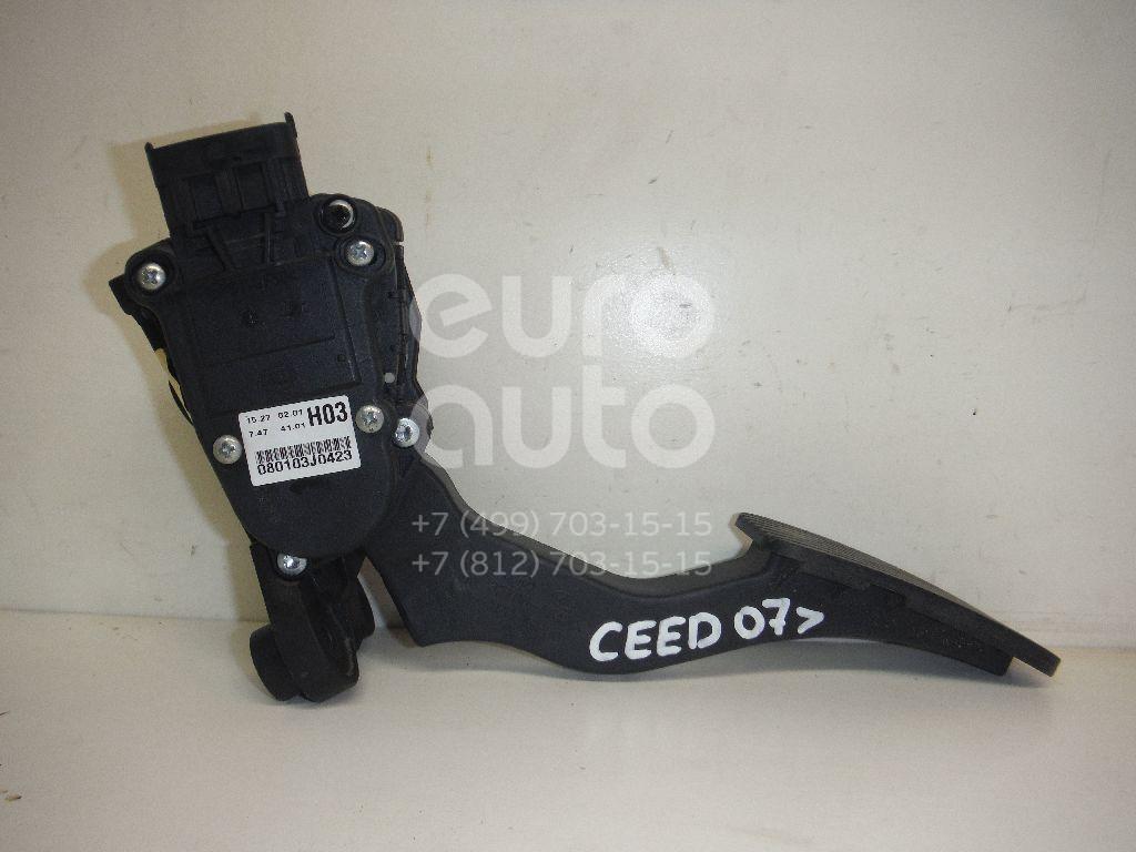 Педаль газа для Kia,Hyundai Ceed 2007- 2012;Cerato 2004-2008;Elantra 2006-2011;i30 2007-2012 - Фото №1