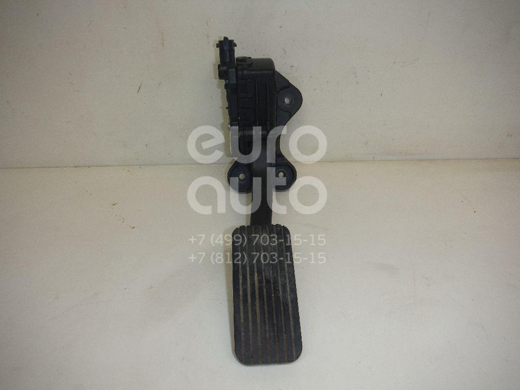 Педаль газа для Kia,Hyundai Ceed 2007-2012;Cerato 2004-2008;Elantra 2006-2011;i30 2007-2012;Cerato 2009-2013 - Фото №1