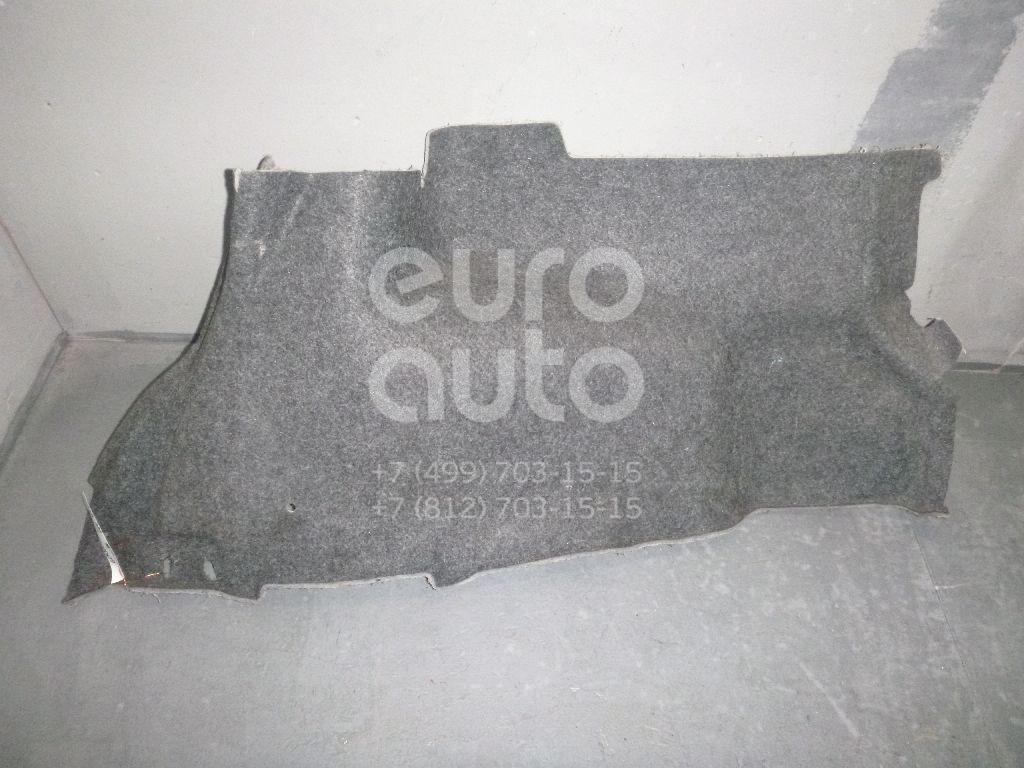 Обшивка багажника для Ford Mondeo III 2000-2007 - Фото №1
